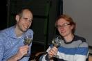 Weinprobe 2011